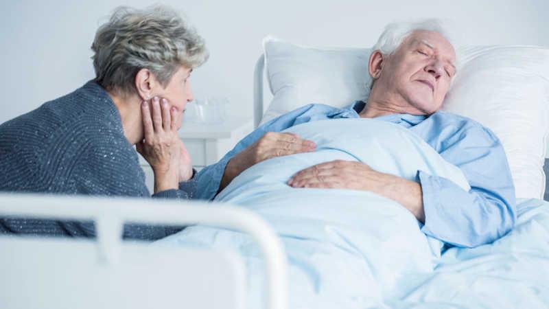 بیماری های کبدی در سالمندان