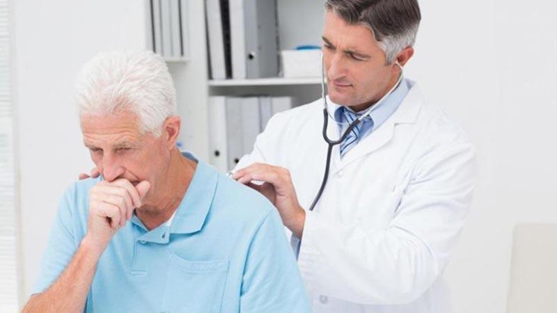 بیماری های ریوی و درمان سرطان ریه