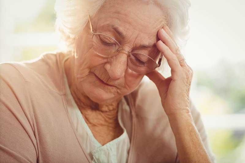 دوران سالمندی وا عصاب و روان