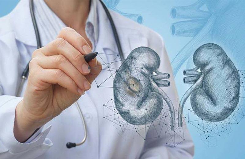 روش های تشخیص قطعی بیماری کلیه پلی کیستیک