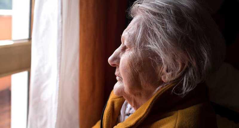 زوال عقل یا آلزایمر در سالمندان