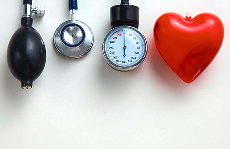 فشار خون و عوارض آن
