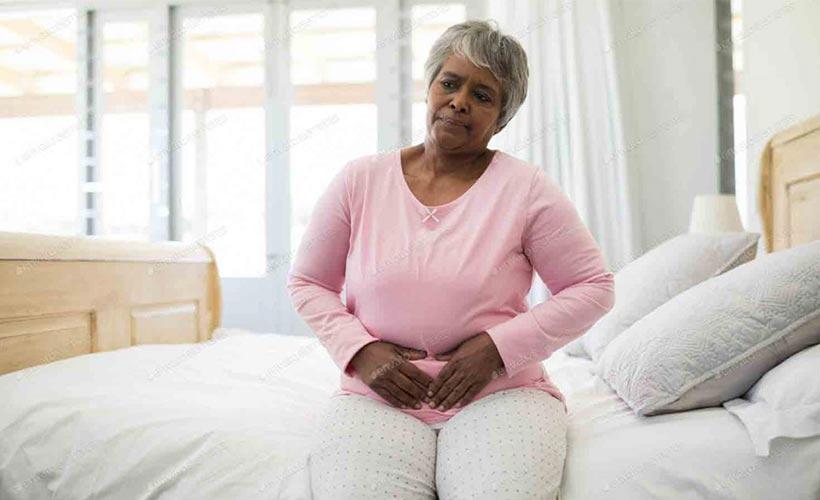 بیماری های مثانه در سالمندان
