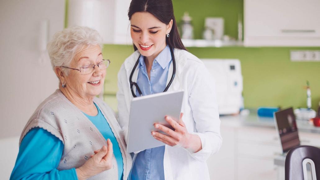 استخدام پرستار سالمند در کامرانیه