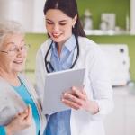 پرستار سالمند در کامرانیه (قیمت + شرایط استخدام)