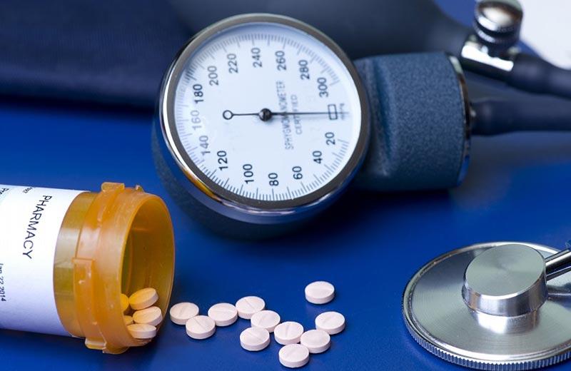 کاهنده های فشار خون