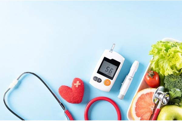 درمان بیماری دیابت نوع ۱