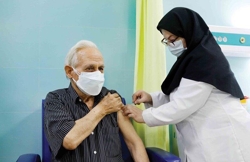 واکسن بدن را در برابر کرونا لامبدا مقاوم نمی کند