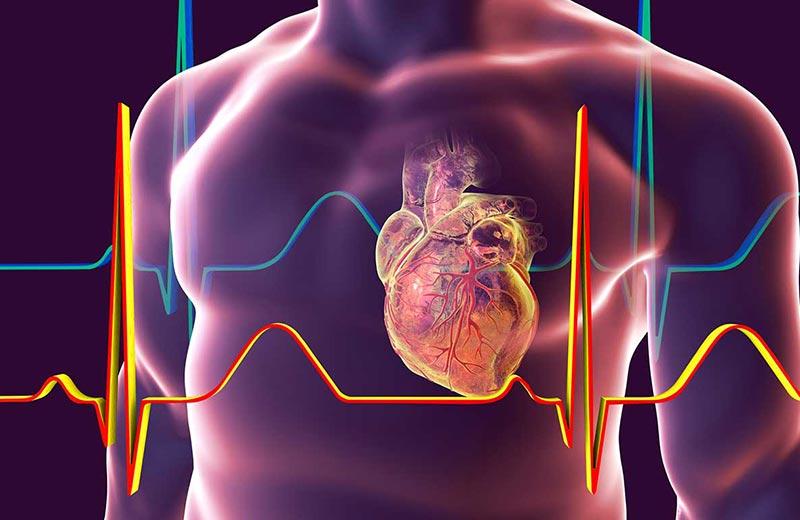 انواع بیماری دریچه قلبی