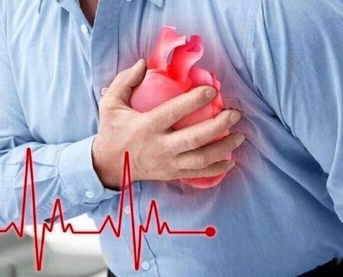 بیماری دریچه قلبی در سالمندان
