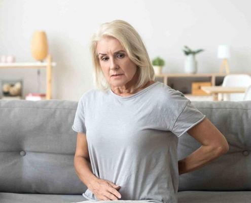 بیماری سنگ کلیه در سالمندان
