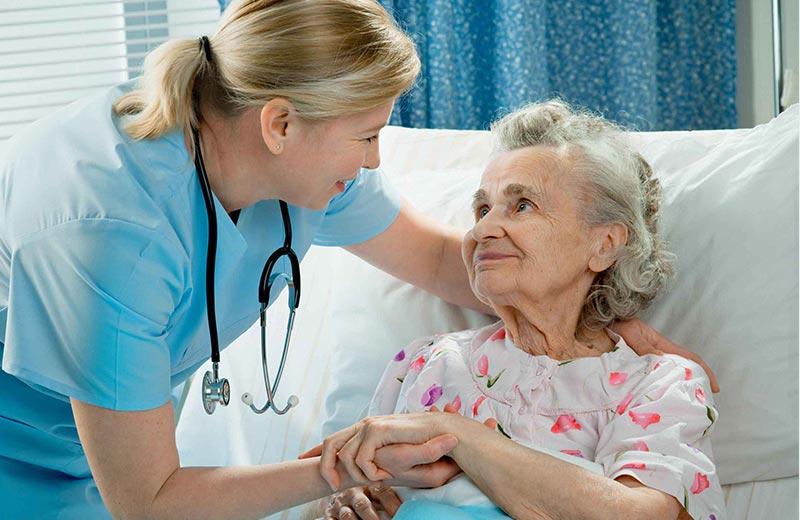 استخدام پرستار سالمند در جردن