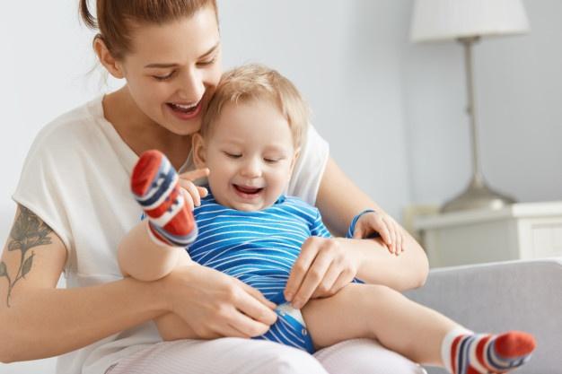 وظایف بهداشتی یک پرستار کودک