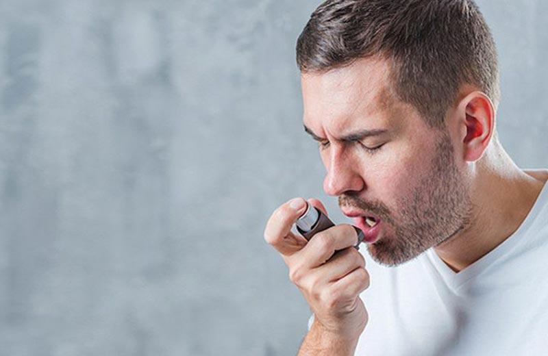 انواع آسم در بزرگسالان