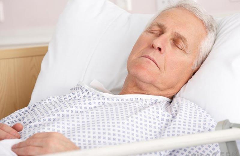 خواب کافی در سالمندان