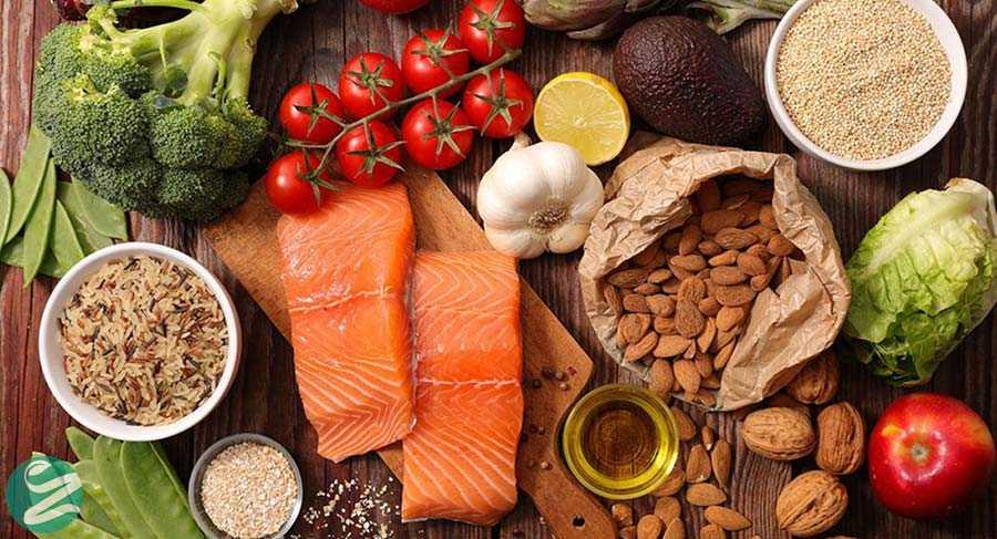داشتن رژیم غذایی سالم برای فرار از بیماری کبد چرب