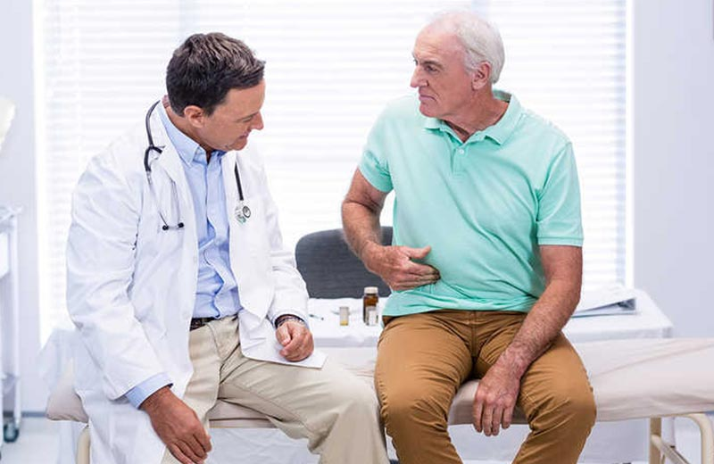 شناسایی و درمان علت بیماری