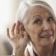 مشکلات شنوایی در سالمندان
