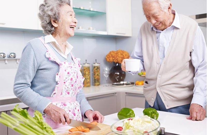 میزان چربی نرمال در بدن سالمندان