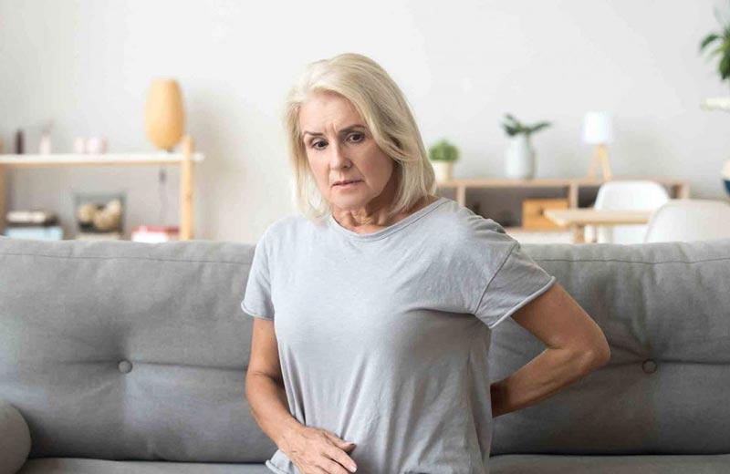 نارسایی حاد کلیوی در سالمندان