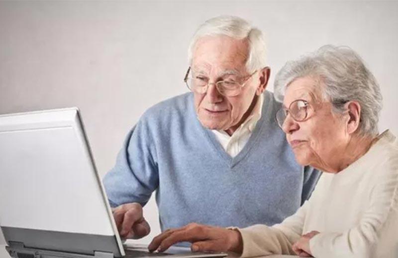 پیشگیری از نابینایی در سالمندان