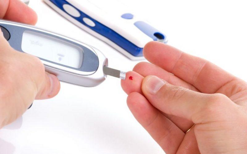 کنترل بیماری دیابت برای فرار از بیماری کبد چرب