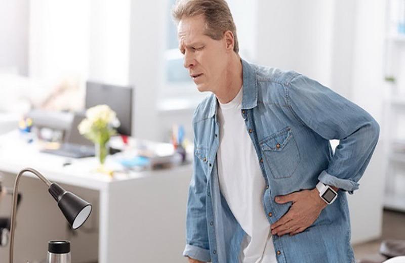 بیماری کیسه صفرا در سالمندان