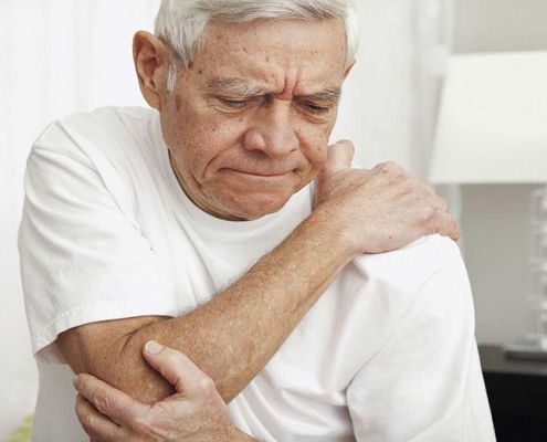 علل بروز هیپوکالمی در سالمندان