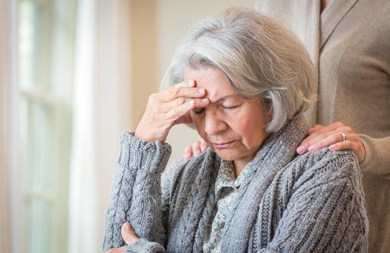 عوارض هیپوکالمی در سالمندان