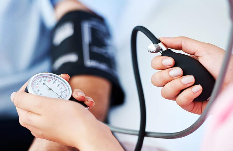 کنترل فشار خون با پتاسیم
